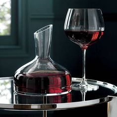 The Benefits of Decanting Wine