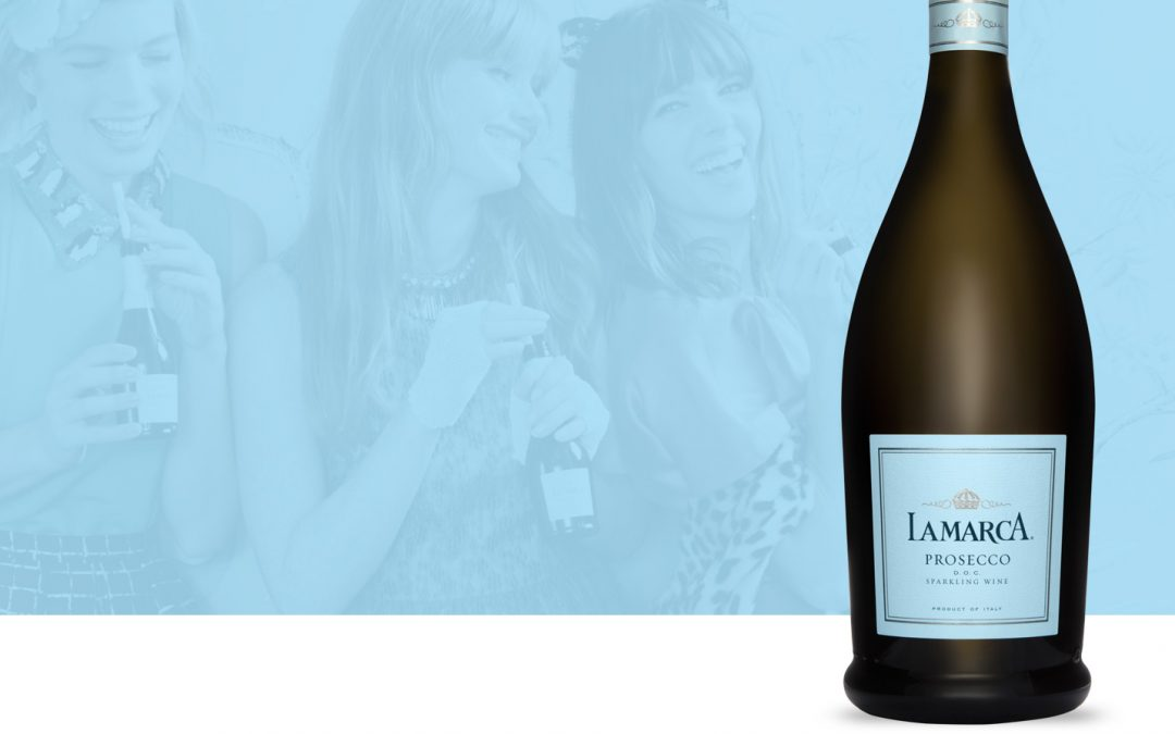 Valentine's Day and Lamarca Prosecco